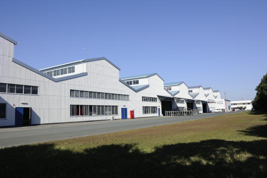 布団クリーニング専用工場